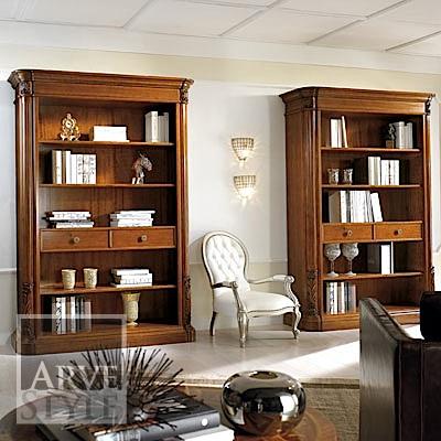 Librerie in legno prezzi amazing cartongesso prezzi - Librerie mobili prezzi ...